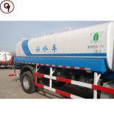Sinotruk Styer 4X2 Réservoir de carburant du chariot de l'eau sprinkleur 18000L à 26000L pour la vente
