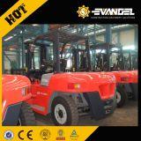 La batterie de chariot élévateur de marque de Yto évalue Cpd20 chariot élévateur électrique hydraulique de 2 tonnes