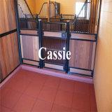 Mattonelle di gomma Portare-Resistenti, mattonelle di gomma di ginnastica, stuoia di gomma della pavimentazione