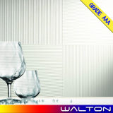 300X600白いカラー陶磁器の壁のタイル(WR-Q2300CM6)