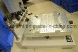 Haute imprimante manuelle de pâte de soudure de la précision SMT