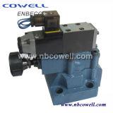 Электрический клапан регулятора давления воды