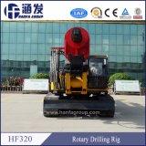 Appareil de forage rotatif hydraulique