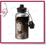L'acqua Bootle 500ml di sublimazione mette in mostra la bottiglia