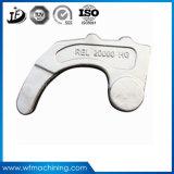 Формирование легированная сталь внешние шлицевые валы