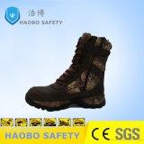 Настраиваемые армии тактические военные обувь со стальным носком