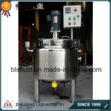 Maquinaria da fatura de sabão do laboratório da máquina da fatura de sabão da barra da lavanderia