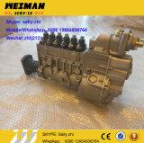 Nova bomba de injecção de combustível para o motor Weichai 612601080225 Wd100220e11