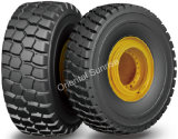 Pneu Radial Amberstone Earthmover OTR 29.5R 25 26,5 23,5 R25 R25 pour les niveleuses chargeuses