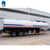 3 eixo 42 000 litros de azeite do tanque de óleo de palma do tanque semi reboque para venda