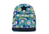 Crianças de poliéster mochila Bolsa Escola para crianças