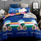 Linge de lit bon marché de literie de polyester des prix de qualité