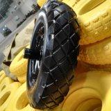 rotella di plastica resistente della gomma piuma dell'unità di elaborazione dell'orlo della fabbrica di 400mm