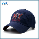 Qualitäts-Baumwollbaseballmütze für Mann-Frauen-Schutzkappen-beiläufigen Hut