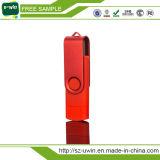 Disco instantâneo 3.0 do USB do telefone esperto novo OTG