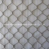 Декоративная защита тросик из нержавеющей стали Mesh/веревки Net
