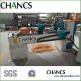 좋은 품질로 도는 층계 또는 의자 다리 테이블 다리를 위한 CNC 목제 선반