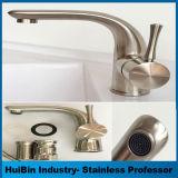 Les meilleurs robinets pour la salle de bains, laiton bon marché de robinet de bassin d'usine de Weixiang