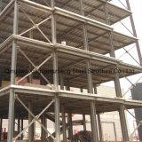 Mehrstöckiges Haus für Stahlkonstruktion-Gebäude