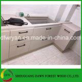 高品質のための安い現代メラミンドアの食器棚