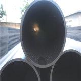 HDPE80 y HDPE100 Tubo de plástico para el suministro de agua