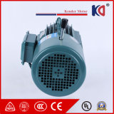 Moteur Electrique Electrique Electrique à Induction AC 380V pour machines à bois