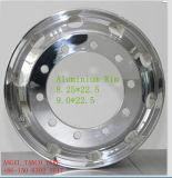 8.25*22.5 de Randen van het Wiel van het aluminium voor ons (Lichtgewicht)