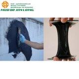 Rivestimento di gomma non trattato dell'asfalto della membrana impermeabile liquida