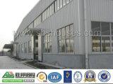 Fast Errected Steel Structure Warehouse, Workshop, Plant