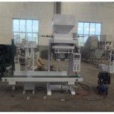 Machine d'échelle d'ensachage d'emballage de graine de riz non-décortiqué de blé de maïs de sésame