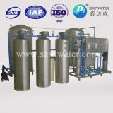 Prezzo dell'impianto di per il trattamento dell'acqua del sistema del RO