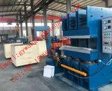 Cinta transportadora de la junta de goma de la mandíbula vulcanización conjunta de la máquina de prensa