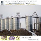2000t d'acier ciment silo Silo pour l'usine de broyage