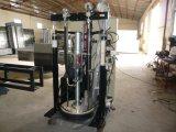 2 O órgão aderente / Extrusora Extrusora Selante de dois componentes