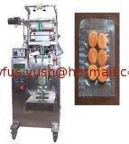 Máquina de embalagem do saco da medicina para o amendoim ou os doces