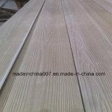 Планка цемента волокна зерна Approved естественного цвета Ce деревянная (доска Siding)