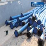 Resistente a la abrasión de descarga de succión de la manguera de aceite combustible