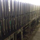 Solar-Gleichstrom-Wasser-Pumpen-Installationssätze, versenkbares Solarpumpsystem