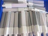 180 het LEIDENE van de graad 8W G23 Licht van Bollen met Dekking van PC van het Aluminium de Achter en Melkachtige