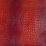 Le modèle à la mode neuf met en sac le cuir synthétique d'unité centrale de crocodile (HS-HY8)