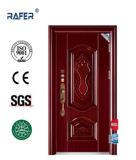 Novo Design Luxury 7cm/9cm porta de aço (RA-S034)