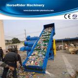 De Lijn van het Recycling van de Vlok van het Huisdier van de hoge Capaciteit