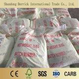 アミノプラスチック粉か尿素の形成の混合物