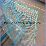 Tempered 실크 스크린에 의하여 인쇄되는 유리, 장식적인 유리
