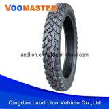 Qualität Hard-Wearing weg von Straßen-Motorrad-Reifen 110/90-16