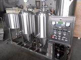 ビール醸造の発酵槽、円錐発酵槽200L
