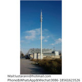 等級Bの鋼鉄3足のAnge棒皿の電気通信タワー