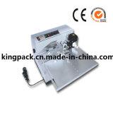 Máquina que pagina de papel de la alta calidad