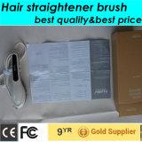 Escova do Straightener do cabelo para a escova de cabelo fêmea de Usecheap