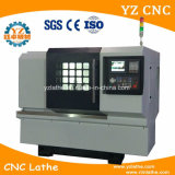 높은 정밀도 CNC 선반 축융기 조합